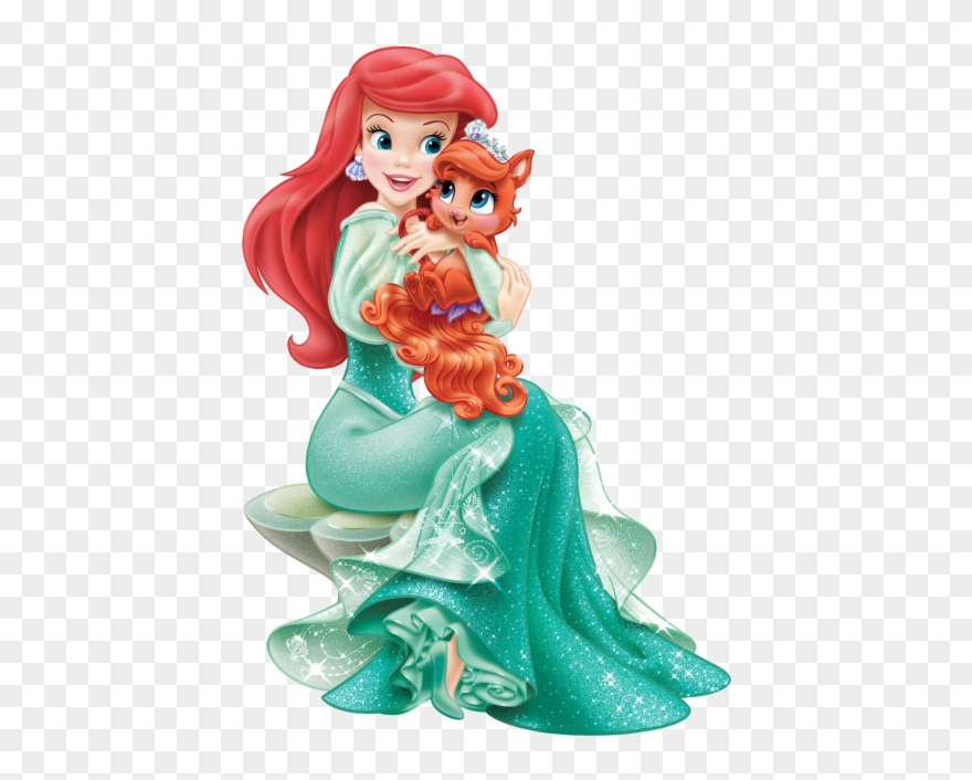 ariel disney princesses pictures