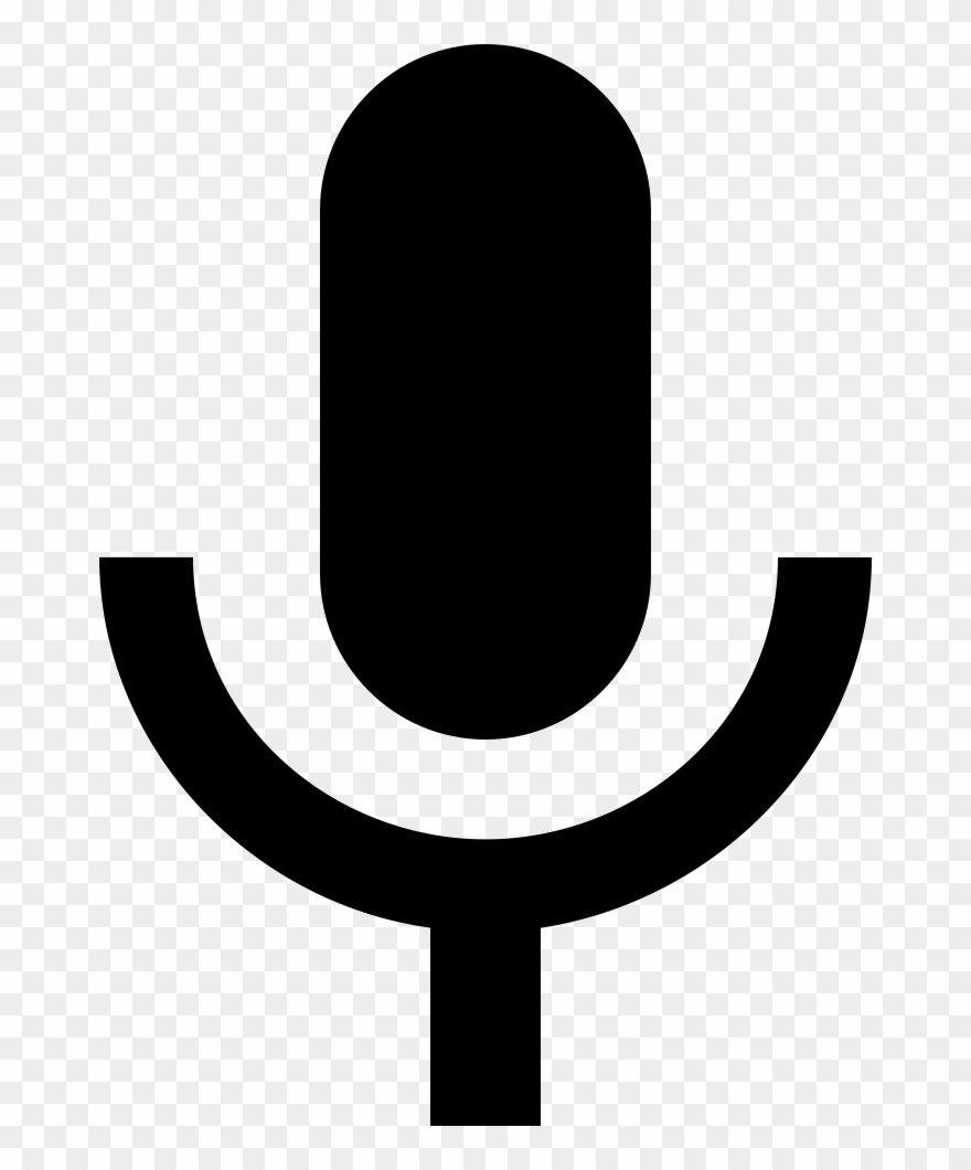 Android Microphone Png Icon Free Download File Microphone