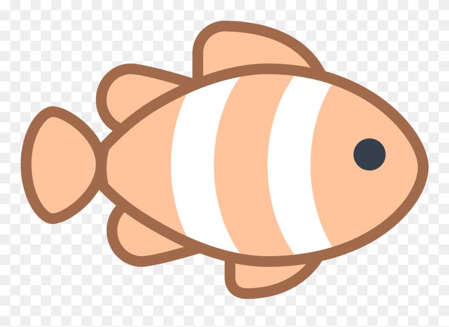 Fish Clipart Baby Fish Baby Fish Clip Art Png Download 4998801 Pinclipart