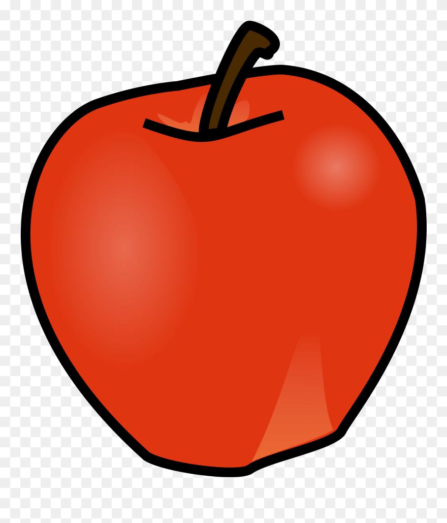 Apple small. Clip art at clkercom