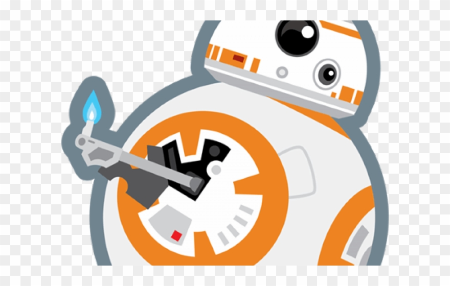 Banner Library Stock Bb8 Transparent Star Wars Bb8 Star