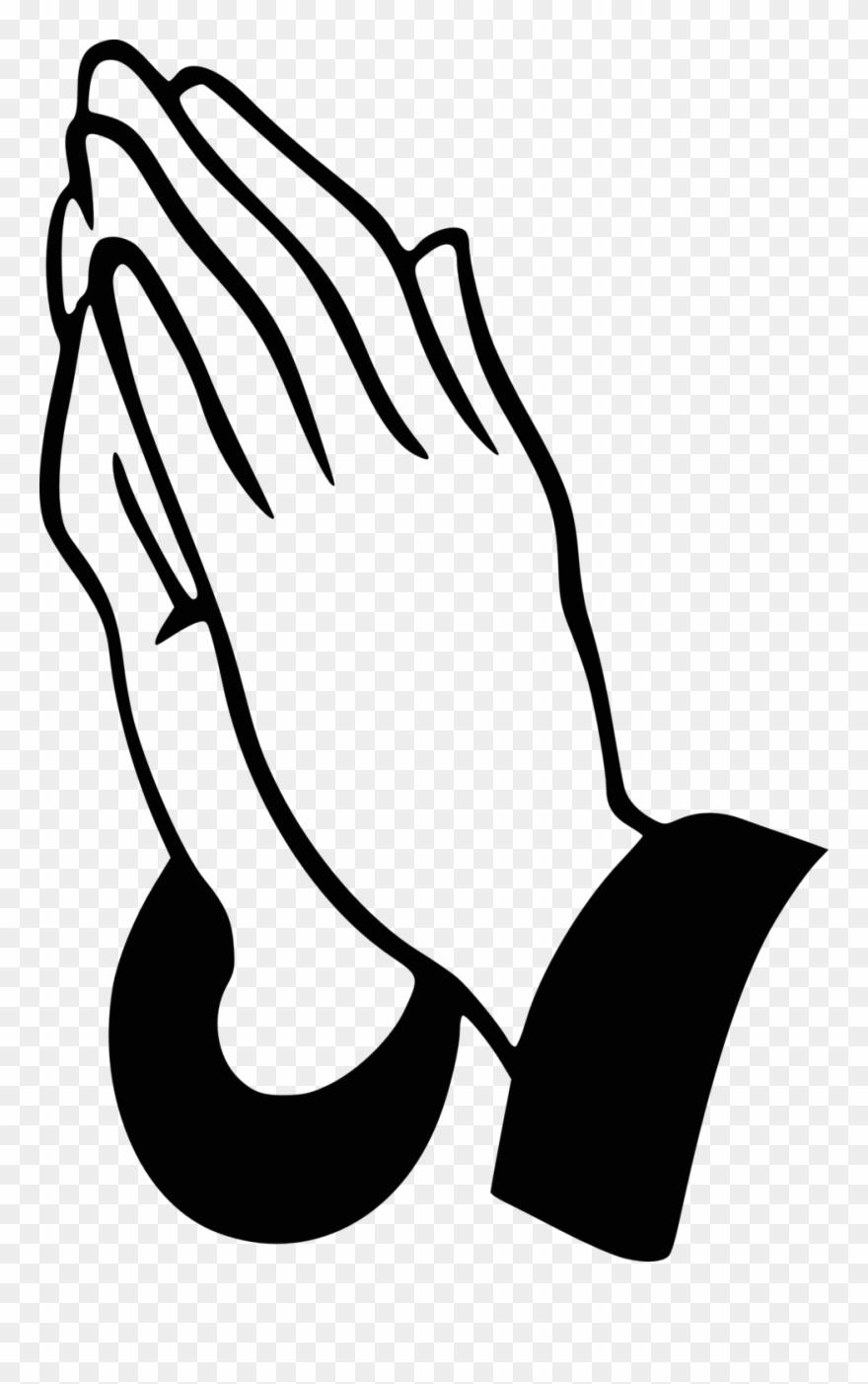 Baseball Clipart Errortape Free Clipart Prayer Hands
