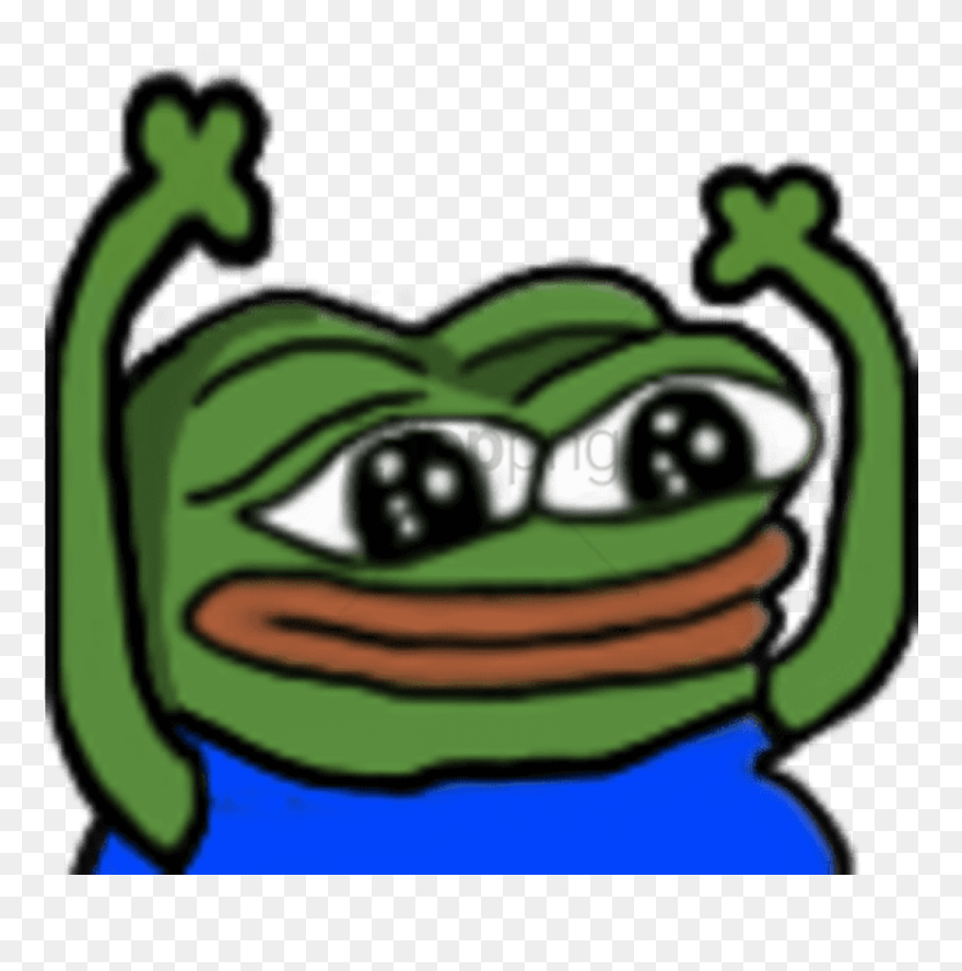 Appreciationappreciation - Hypers Twitch Emote Clipart