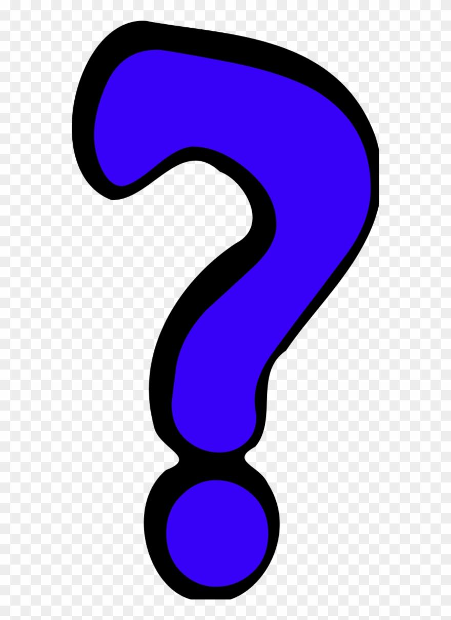 Question Mark Clip Art Free Clipart Images 3 Question Mark Clip Art Png Download 59941 Pinclipart