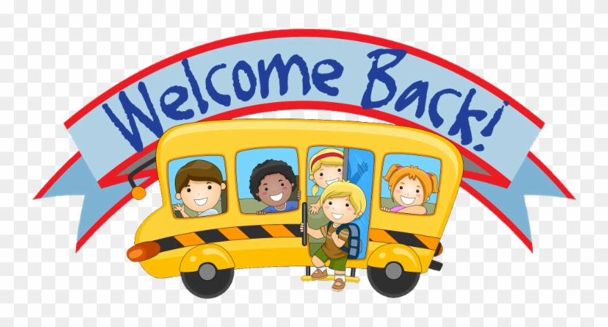 Back to school cartoon. Animated clipart pinclipart
