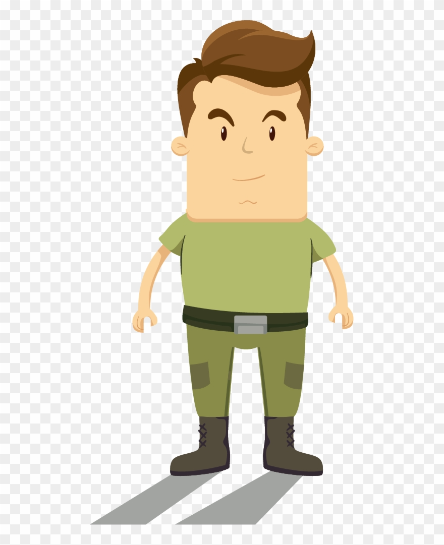 Military Clipart Military School - Military Academy Clipart