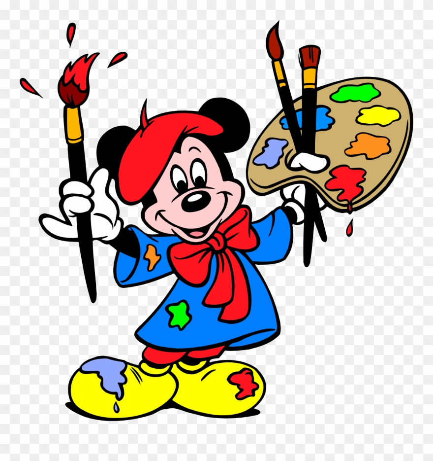 Mais Mickey Em Png E Em Alta Resolu U00e7 U00e3o Lalaloopsy