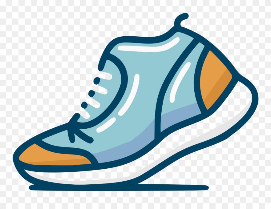 Shoe Sneakers Computer Icons Slipper Footwear , Shoe Icon
