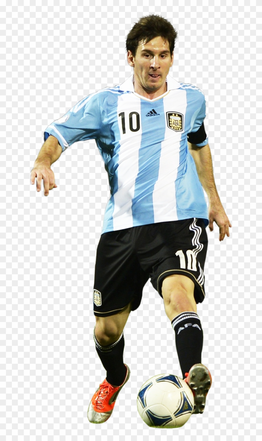 Fc Barcelona Argentina National Football Team Fifa Lionel Messi Argentina Png Clipart 516507 Pinclipart
