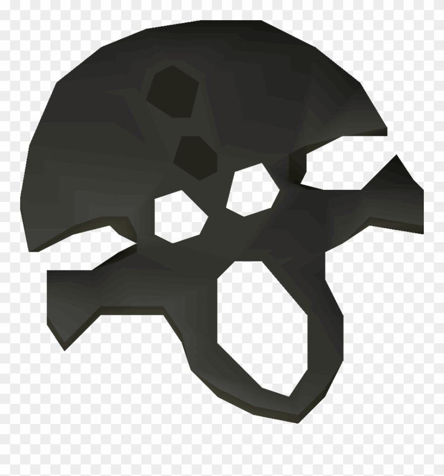 Black Mask Old School Runescape Wiki Fandom Powered - Osrs Mask