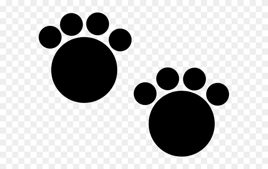 Dog Paw Cat Printing Clip Art Cute Paw Print Png Transparent Png 5190963 Pinclipart Free for commercial use no attribution required high quality images. dog paw cat printing clip art cute