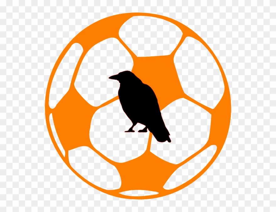 Desenho De Bola De Futebol Para Colorir Clipart 522489 Pinclipart