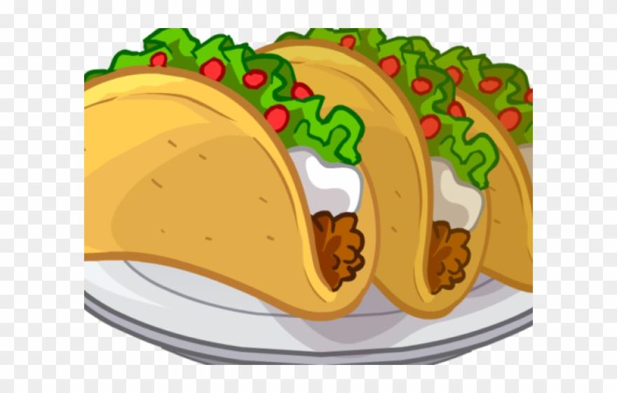 Tacos Cliparts Clip Art Mexican Food Png Transparent Png 527115 Pinclipart