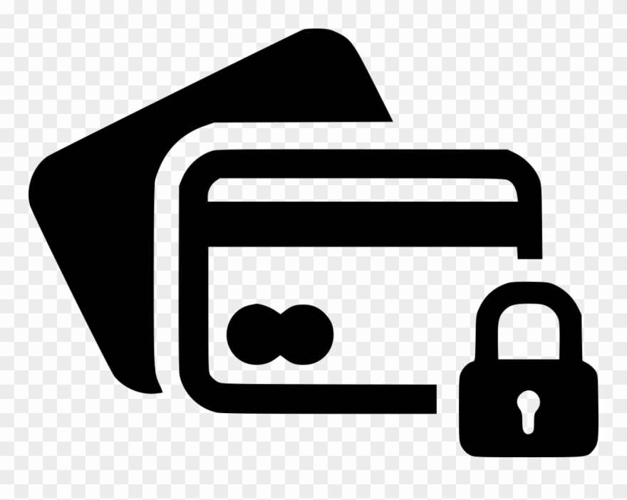 Payment Safe Secure Shopping - Payment Clipart - Png