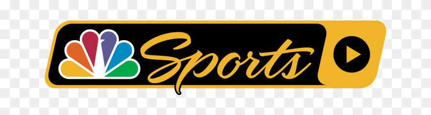 Nbc Sports Gold Logo Clipart 5200299 Pinclipart
