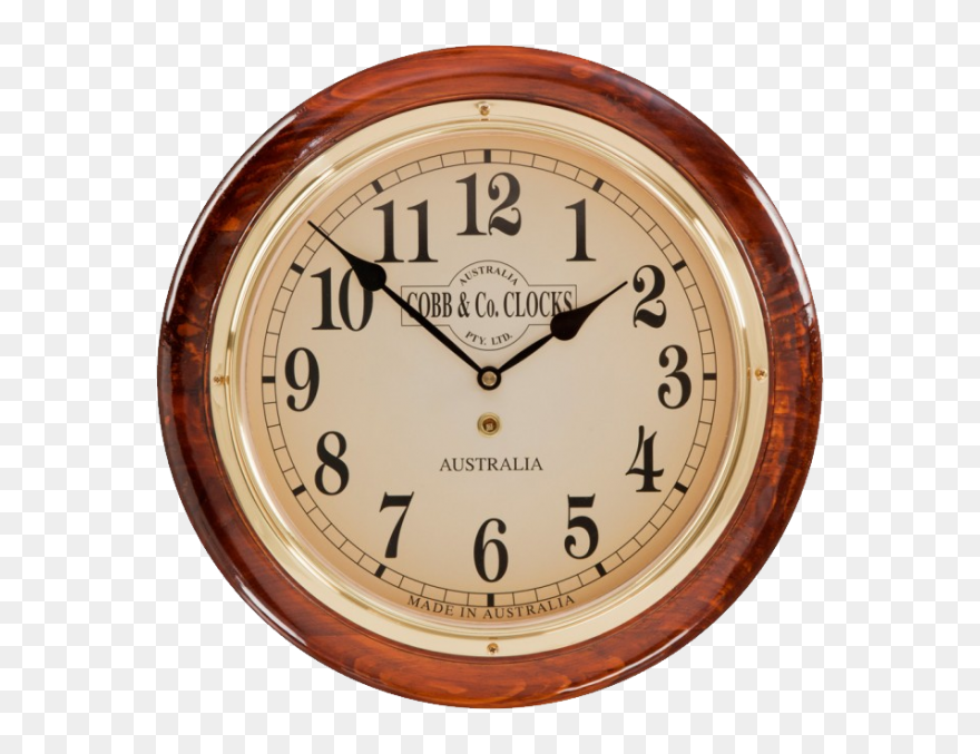 Clock Png Free Download Wall Watch Hd Png Clipart 5200805 Pinclipart