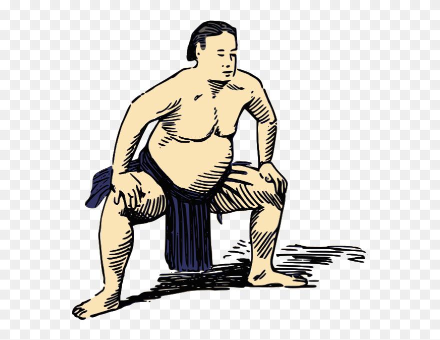 Sumo Wrestlers Stock Illustrations – 77 Sumo Wrestlers Stock Illustrations,  Vectors & Clipart - Dreamstime