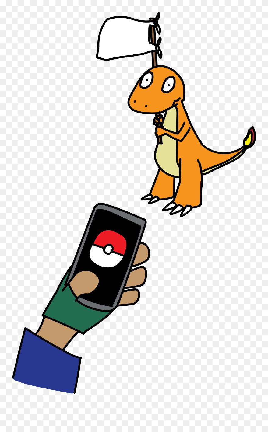 Fishing Rod Clipart Pokemon Cartoon Png Download 5218616 Pinclipart