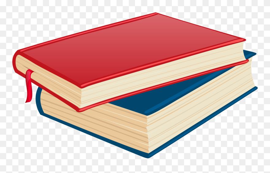 Open Book Clip Art At Clker - Open Book Clipart - Free Transparent PNG  Clipart Images Download