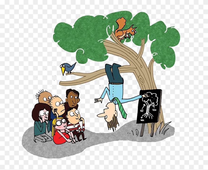Learning Outside The Classroom Clipart - Outdoor Classroom Clip Art - Png  Download (#5246053) - PinClipart
