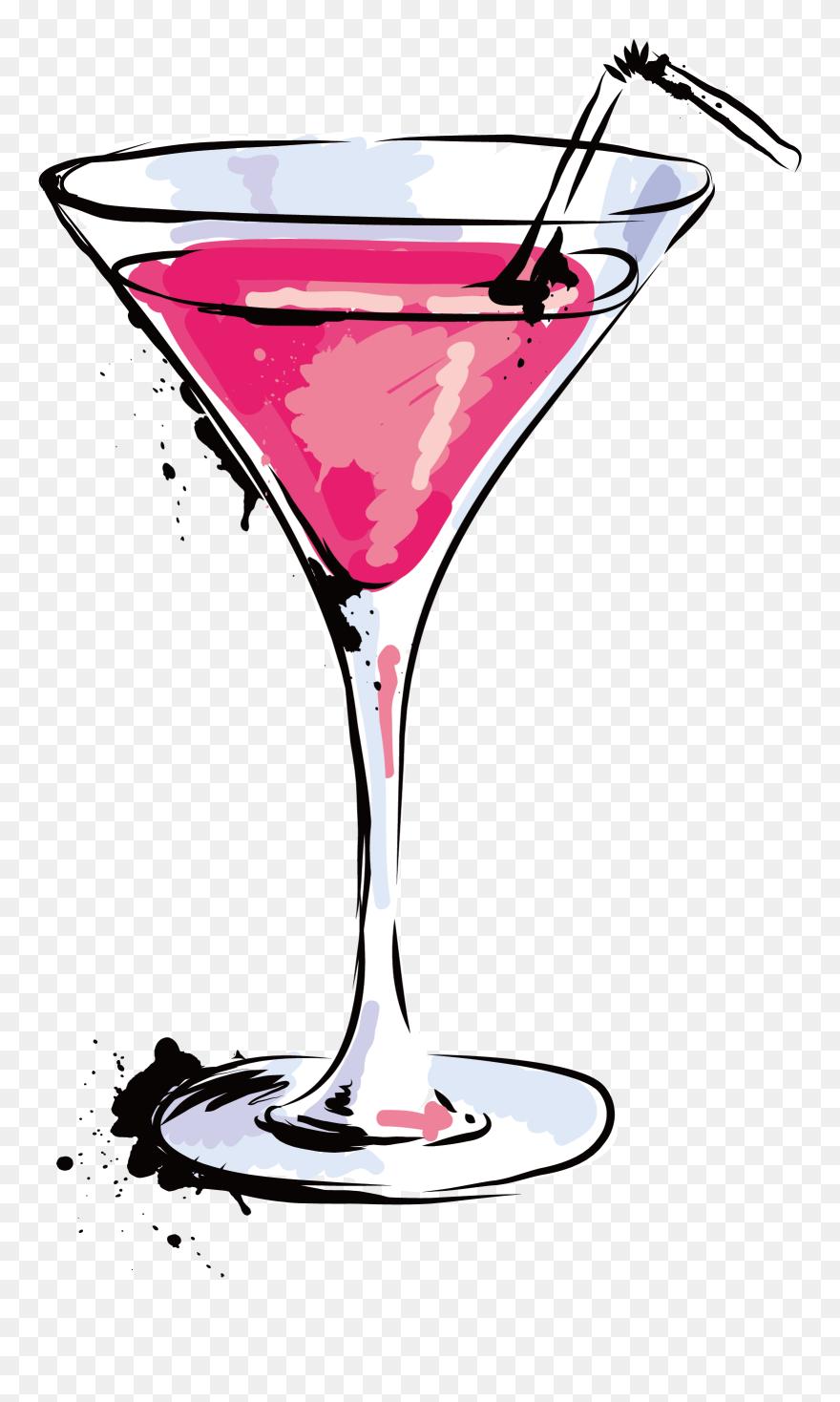 39++ Bachelorette martini glass clipart ideas in 2021