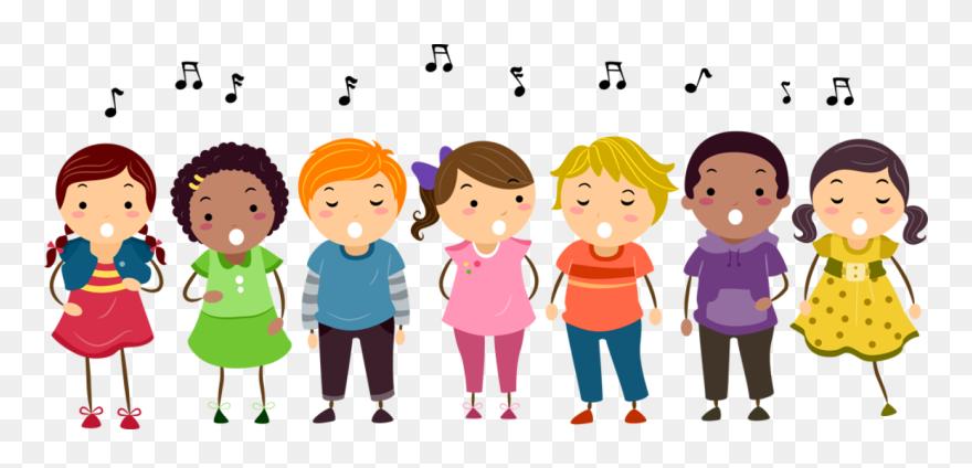 School Chorus Clipart   Free Images at Clker.com - vector clip art online,  royalty free & public domain