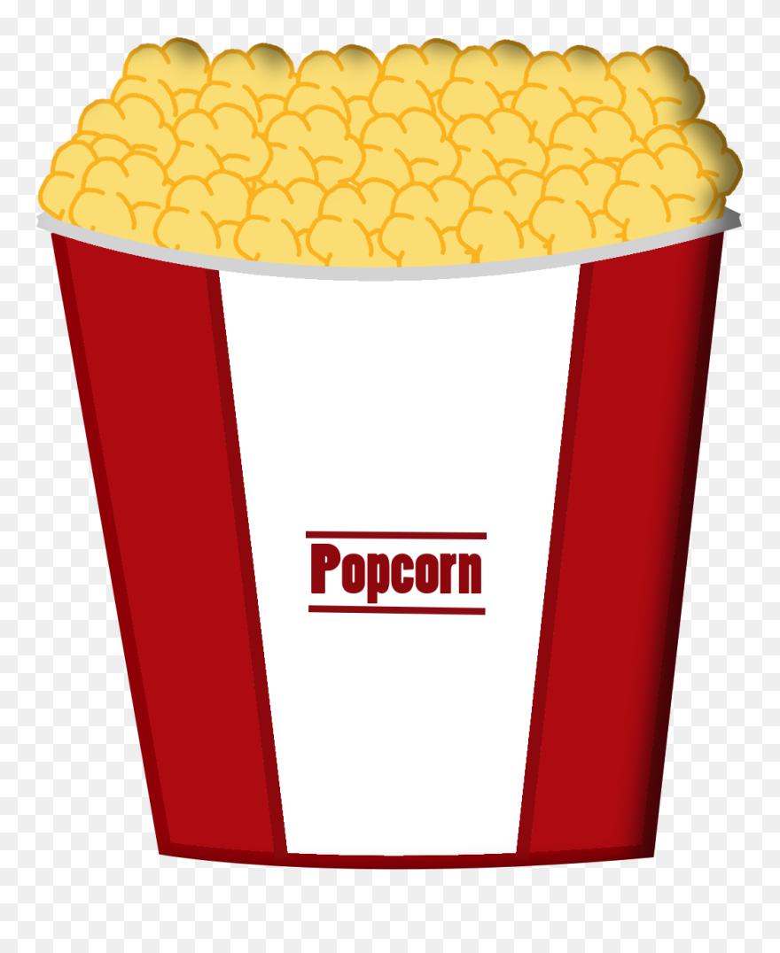 Popcorn trail image #4619