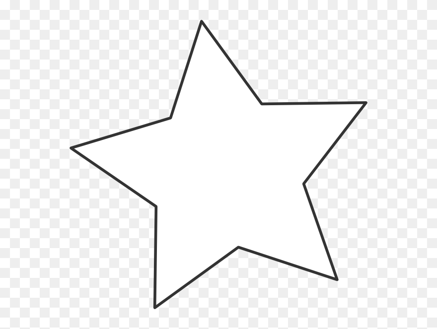Transparent Stars Clipart Black And White Transparent Background White Star Icon Png 5267621 Pinclipart Stars sky background with transparency vector. transparent stars clipart black and