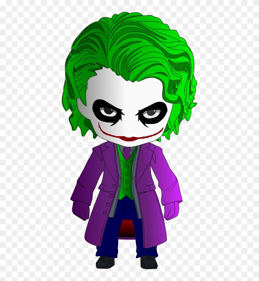 Joker Clipart Vector Joker Vector Transparent Free Joker Clipart Png Download 5278149 Pinclipart