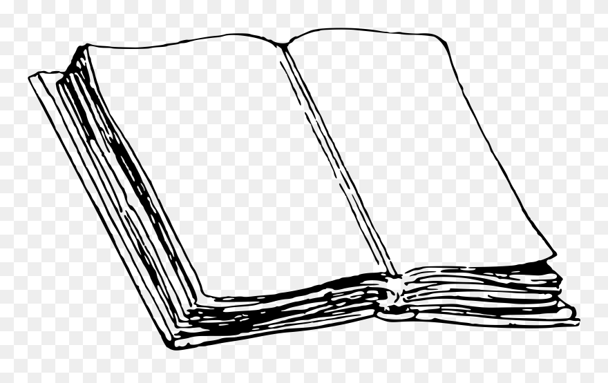 Free Book Clipart Old Book Vector Png Transparent Png 5289404 Pinclipart