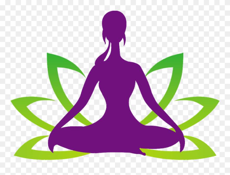 Yoga Logo Download Itunes Vector Yoga Logo Png Clipart Full Size Clipart 5292287 Pinclipart