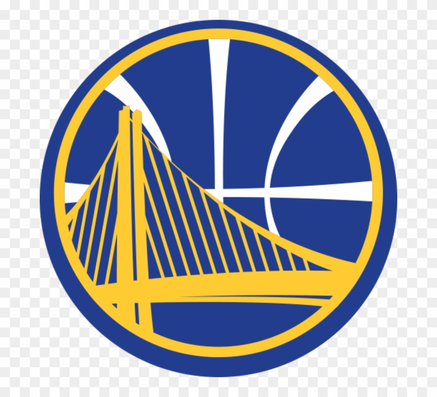 The Golden State Warriors Defeat The Houston Rockets Golden State Warriors Png Logo Clipart 533980 Pinclipart