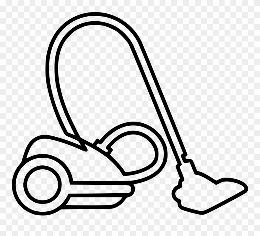 Popular Images Vacuum Cleaner Drawing Clipart 537007 Pinclipart