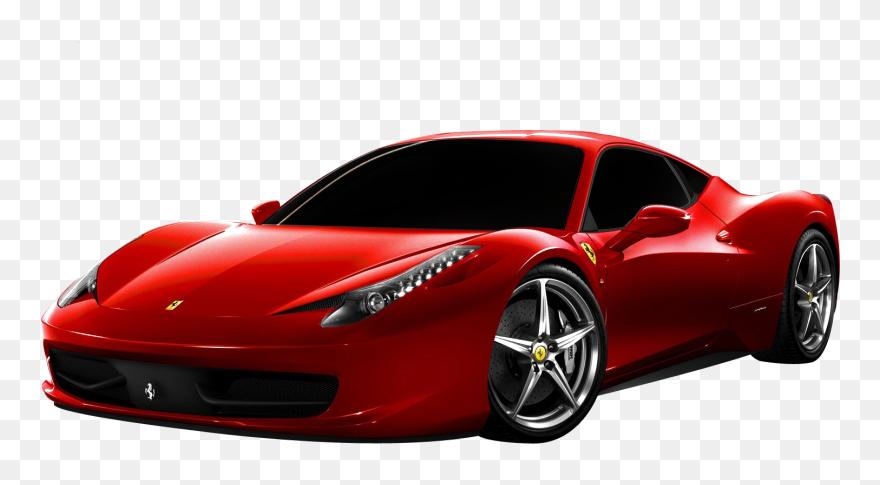 Key Clipart Ferrari Transparent Background Sport Car Png 5302975 Pinclipart