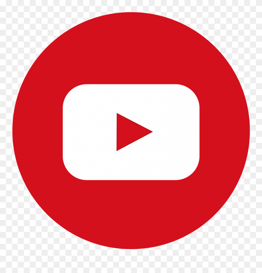 Icon Youtube Logo Png Clipart 5305994 Pinclipart