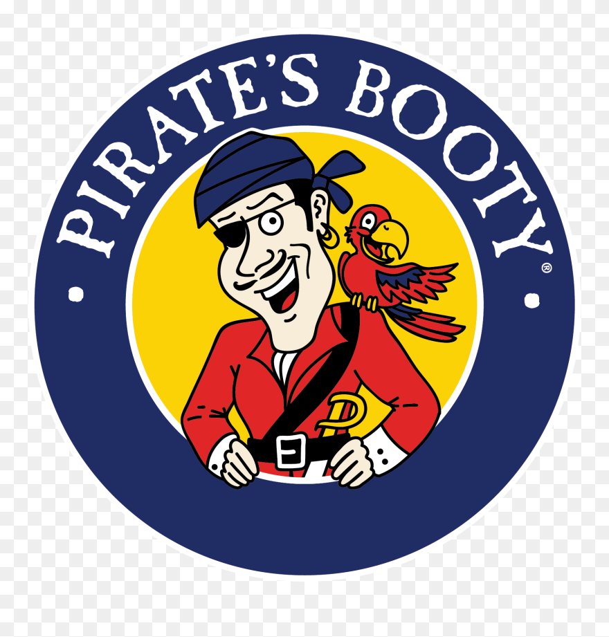 Pirate S Booty Cartoon Clipart 5321256 Pinclipart