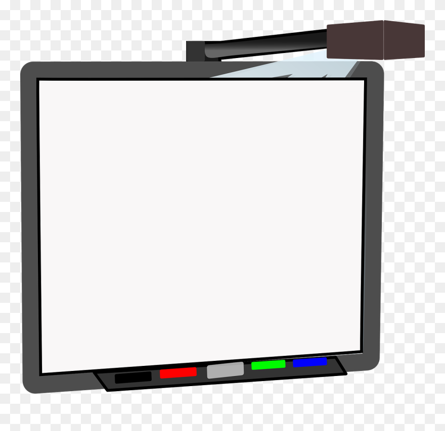 Clipart Whiteboard Clip Art Library Png - Clipart Smart ...