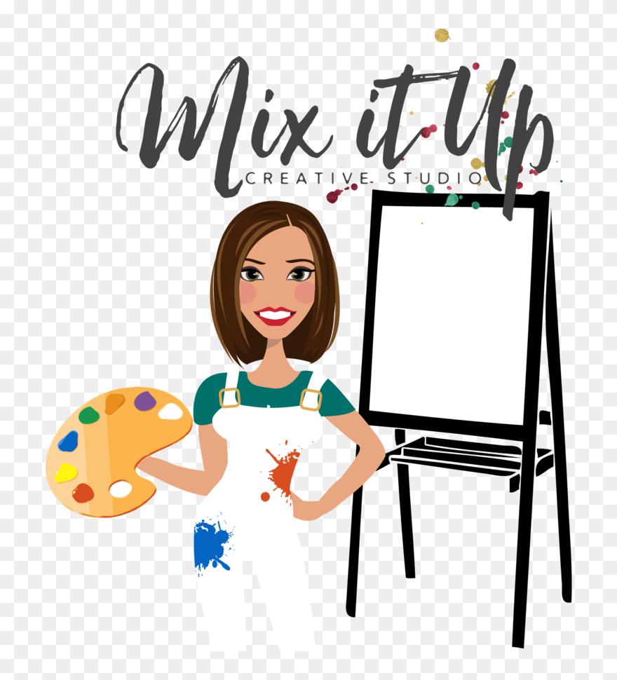 Teacher Woman Cartoon - Woman Teacher Png - Free Transparent PNG Clipart  Images Download