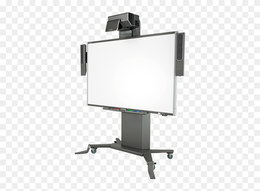 smartboard clipart transparent - 880×647