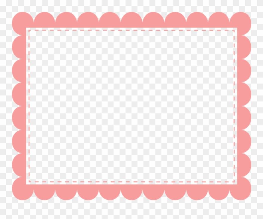 Frame printable. Minus clipart baby clip