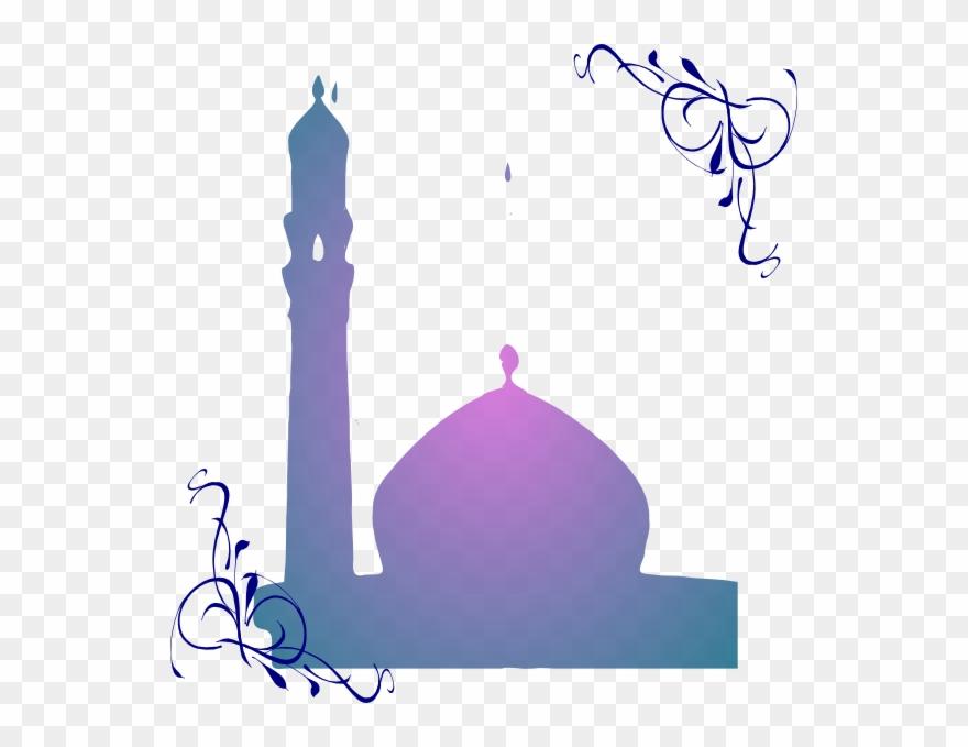 91  Gambar Masjid Kartun Png Kekinian