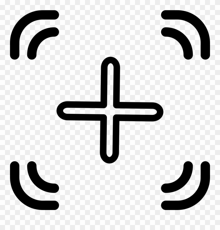 Yukle Crosshair Svg Png Icon Free Download Outllined Crosshairs Icon Clipart 541140 Pinclipart Download transparent crosshair png for free on pngkey.com. yukle crosshair svg png icon free