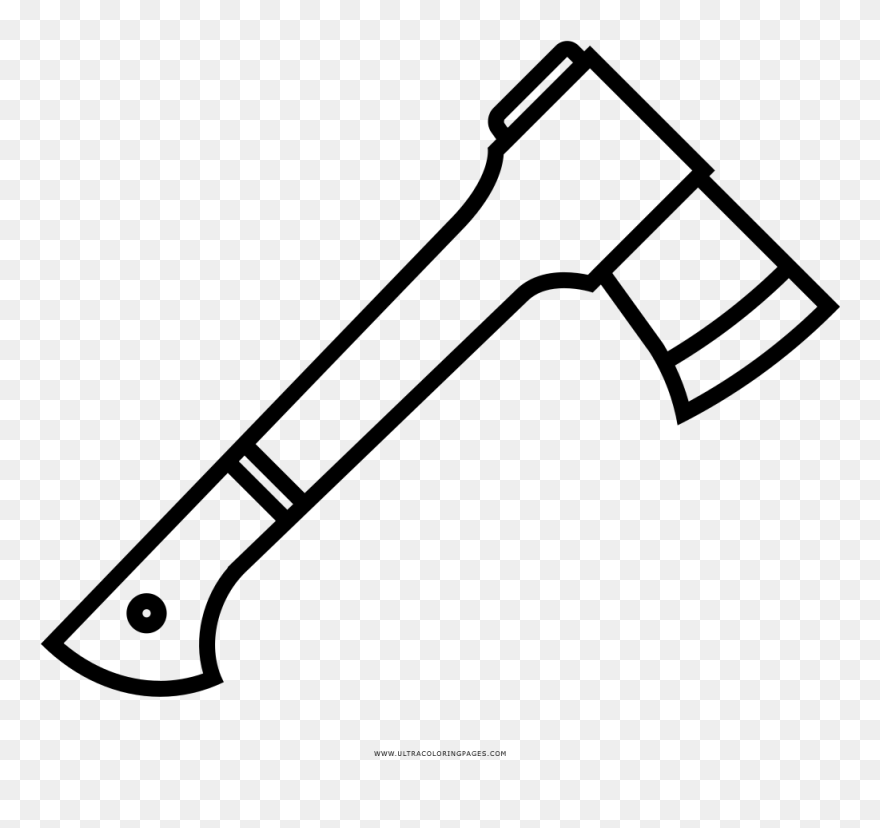 Minecraft Sword Coloring Pages Dental Drill Clipart