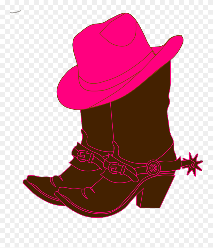 Cowboy Boot And Hat Png Clipart 5402672 Pinclipart From wikimedia commons, the free media repository. pinclipart