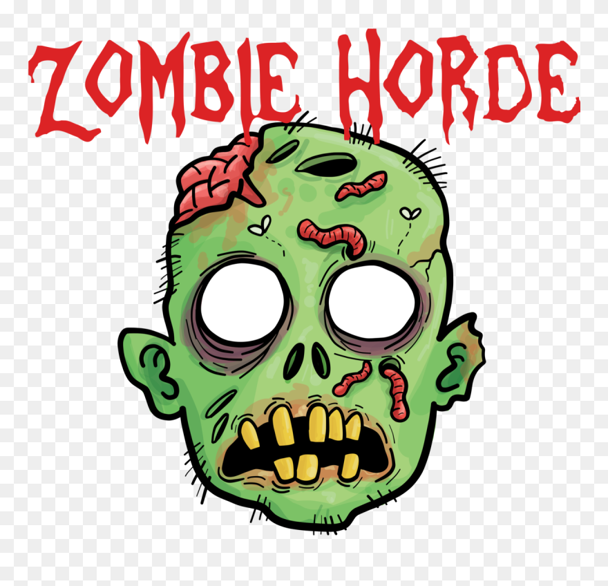 Roblox Zombie Rush Drawings Clipart 5423812 Pinclipart