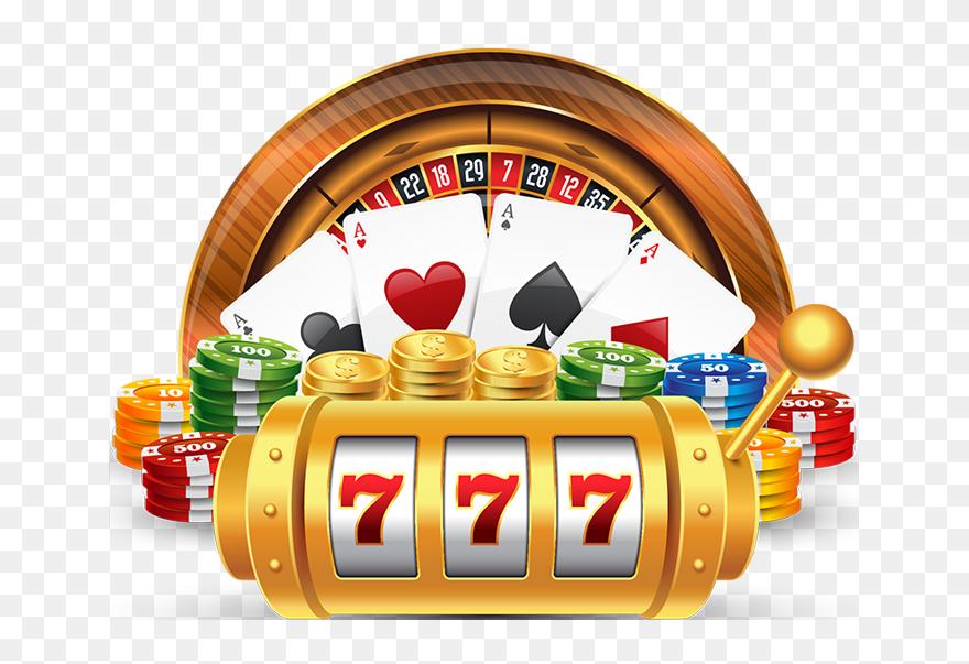 Free Slot Jackpot Machine