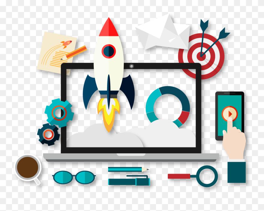 free download digital marketing services png clipart marketing digital vector png transparent png 5454215 pinclipart free download digital marketing