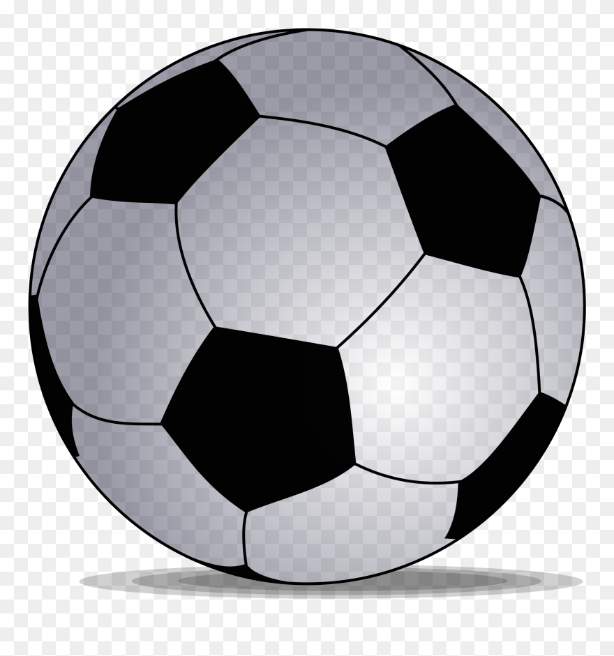 Football Clip Art Football Drawing Easy For Kids Png Download 5480397 Pinclipart