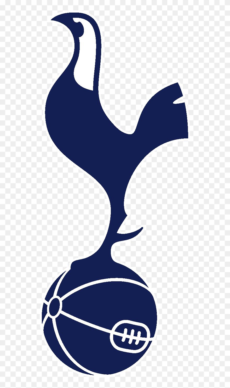 Tottenham Hotspur Football Club Logo Vector Eps Free Tottenham Hotspur Logo Clipart 5484452 Pinclipart