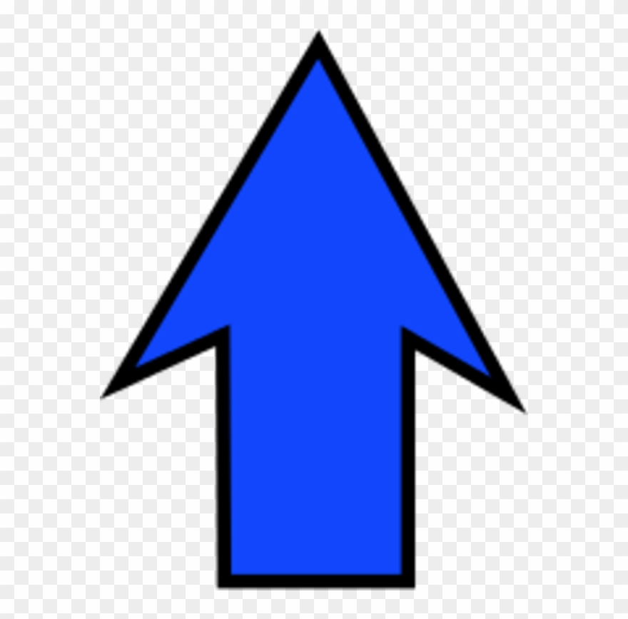 Free Clipart Arrow Pointing Up Arrow Pointing Up Clip Art Png